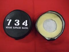 オリジナル ライトカバー